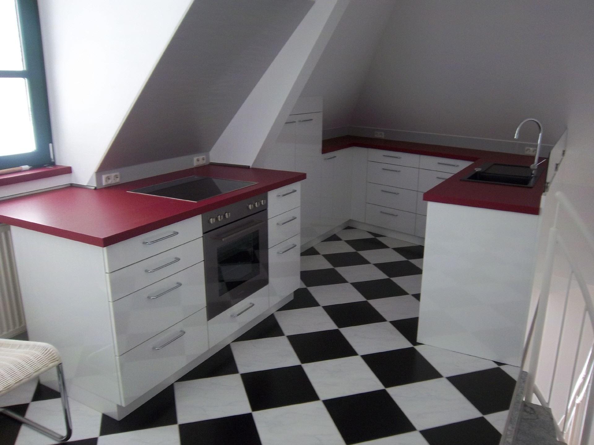 erfreut k chen f r dachschr gen fotos die kinderzimmer design ideen. Black Bedroom Furniture Sets. Home Design Ideas